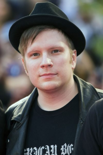 Patrick Stump – Ethnicity of Celebs | What Nationality ...