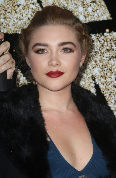 Florence Pugh Na >> Florence Pugh Ethnicity Of Celebs What Nationality