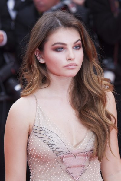 5d83c60b7a4df8 Thylane Blondeau – Ethnicity of Celebs   What Nationality Ancestry Race
