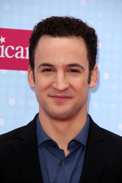 Ben Savage — Ethnicity of Celebs   What Nationality ...