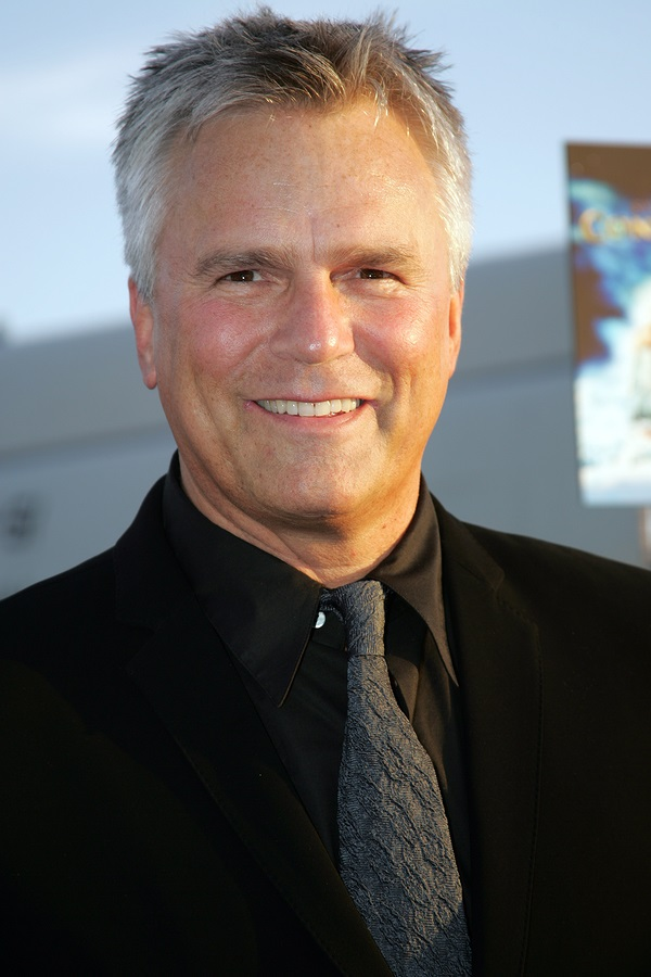 ¿Cuánto mide Richard Dean Anderson? - Real height Bigstock-SAN-DIEGO-CA-JULY-Richard-Dean-Anderson