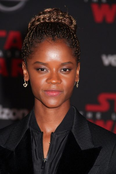letitia wright � ethnicity of celebs what nationality
