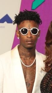 21 savage ethnicity of celebs what nationality ancestry race