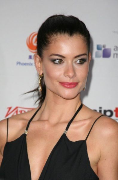 Alinne Moraes Nude Photos 42