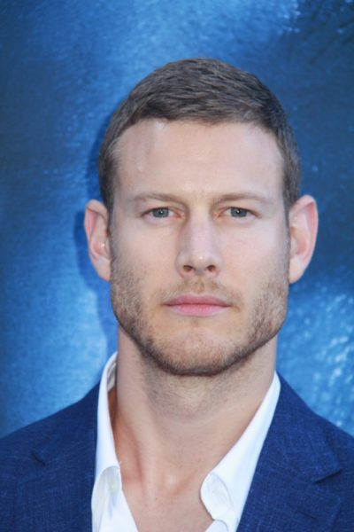 tom hopper - photo #16