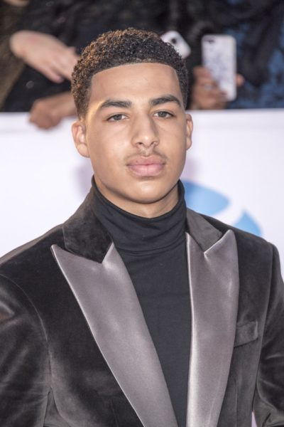 marcus scribner ethnicity of celebs what nationality ancestry race