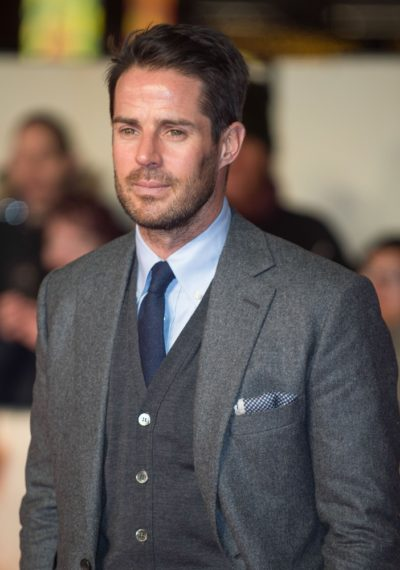 Jamie Redknapp - Ethnicity of Celebs | What Nationality ...