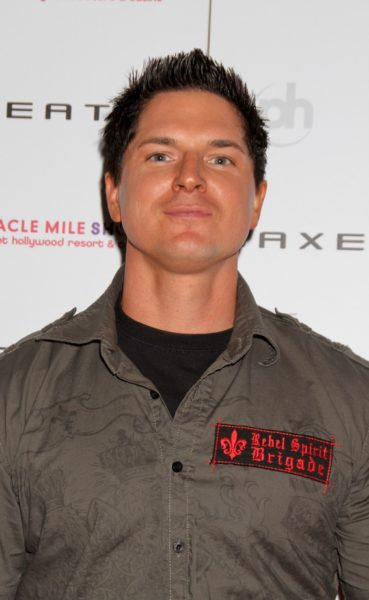 Zak Bagans Ethnicity Of Celebs What Nationality