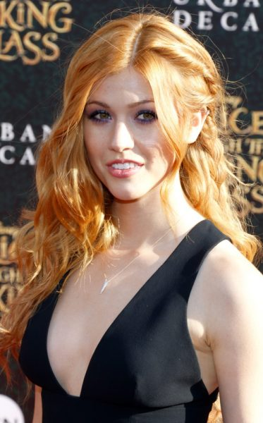 Katherine Mcnamara Ethnicity Of Celebs What Nationality Ancestry Race