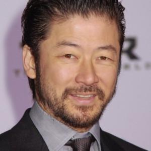 Tadanobu Asano