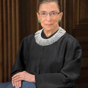 Ruth Bader Ginsburg RIP