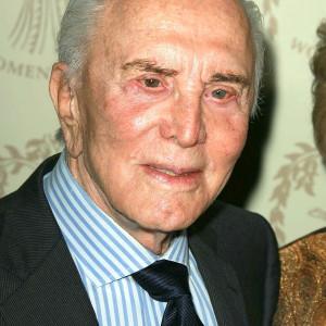 Kirk Douglas RIP
