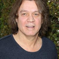 Eddie Van Halen RIP