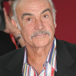 Sean Connery RIP