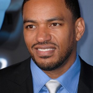 Laz Alonso