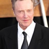 Christopher Walken