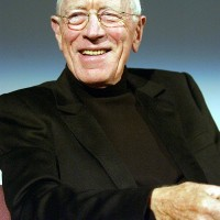 Max von Sydow RIP