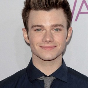 Chris Colfer