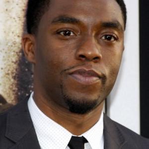 Chadwick Boseman RIP