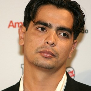 Aarón Sanchez