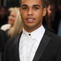 Lucien Laviscount