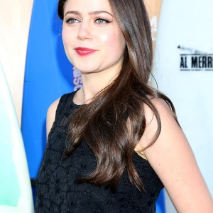 Molly Gordon