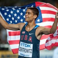 Matthew Centrowitz, Jr.