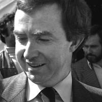 Joe Clark