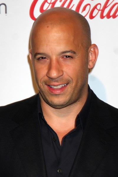 Vin Diesel ethnicity ancestry