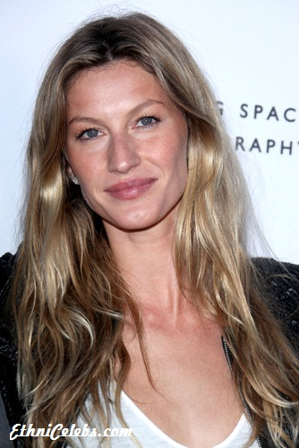 Gisele Bündchen - Ethnicity of Celebs | What Nationality