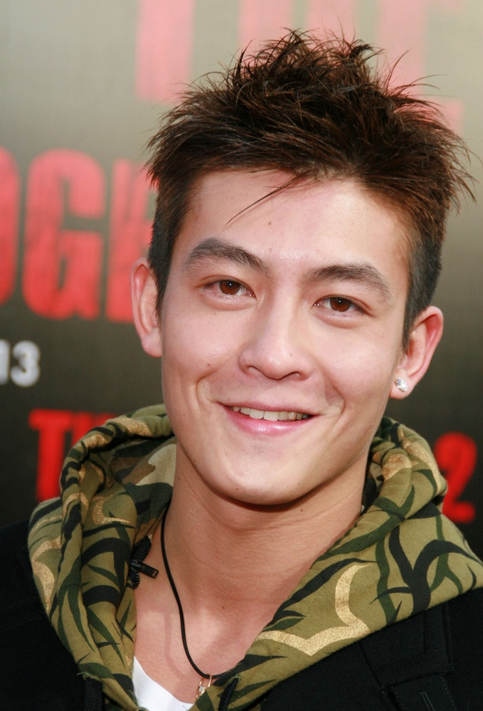 Edison Chen - Ethnicity of Celebs | What Nationality Ancestry Race