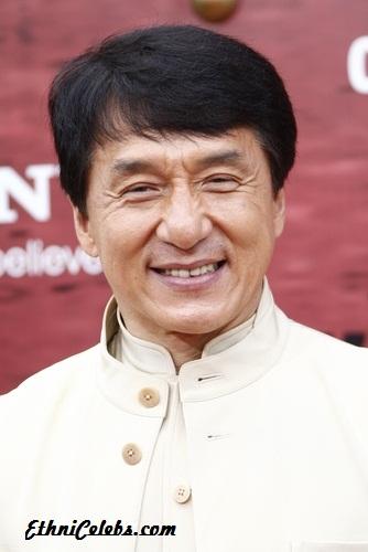 Jackie Chan - Ethnicit...