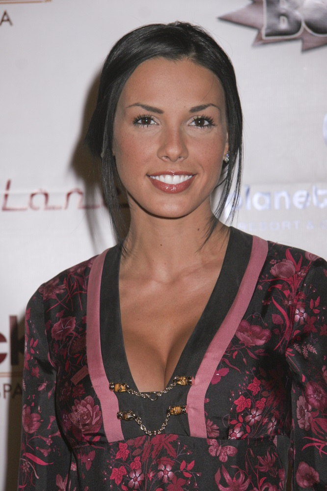 Carmella DeCesare - Ethnicity of Celebs | What Nationality