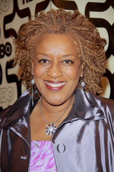 what is CCH Pounder's real name