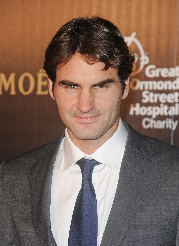 Roger Federer Ethnicity Of Celebs What Nationality Ancestry Race