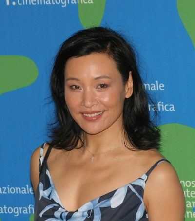 Joan Chen husband peter hui