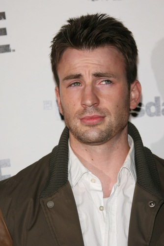 Chris Evans - Ethnicity of Celebs | What Nationality ...