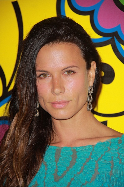 Rhona Mitra - Ethnicity of Celebs | What Nationality ...
