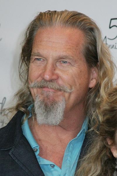 Jeff Bridges - Ethnici...