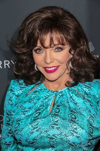 of - Nationality | Joan What Ethnicity Celebs  Collins