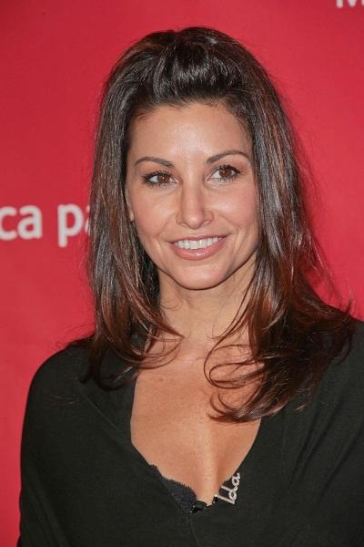 Gina Gershon ethnicity