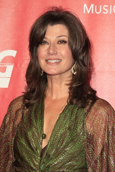 Amy Grant Vince Gill: Amy Grant - Ethnicity Of Celebs