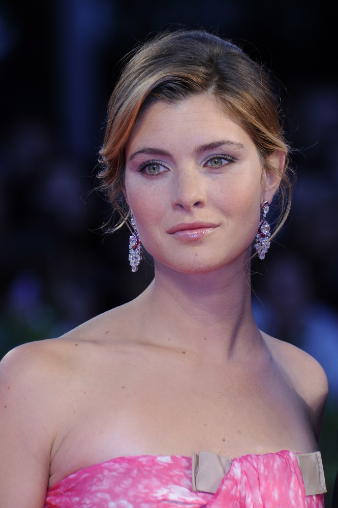 Vittoria Puccini - Ethnicity of Celebs | What Nationality