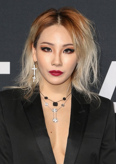 2NE1 Member CL Is Coming To America And Shes Working With One Of The Best Execs In The Game | Complex