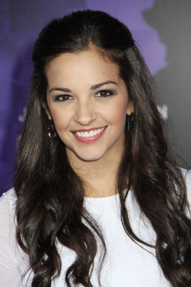 Ana Villafañe Ethnicity Of Celebs What Nationality Ancestry Race