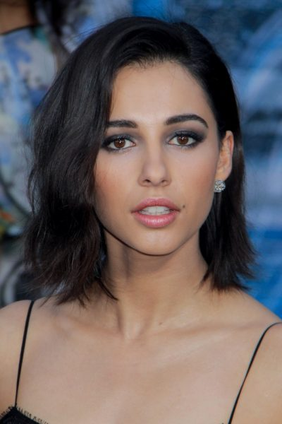Naomi Scott - Ethnicity Of Celebs  What Nationality Ancestry Race-1312