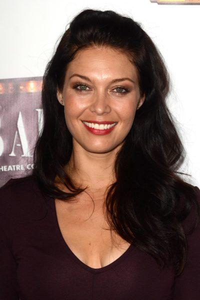 Alaina Huffman actress
