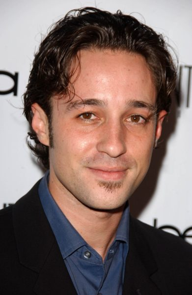 Thomas Ian Nicholas actor