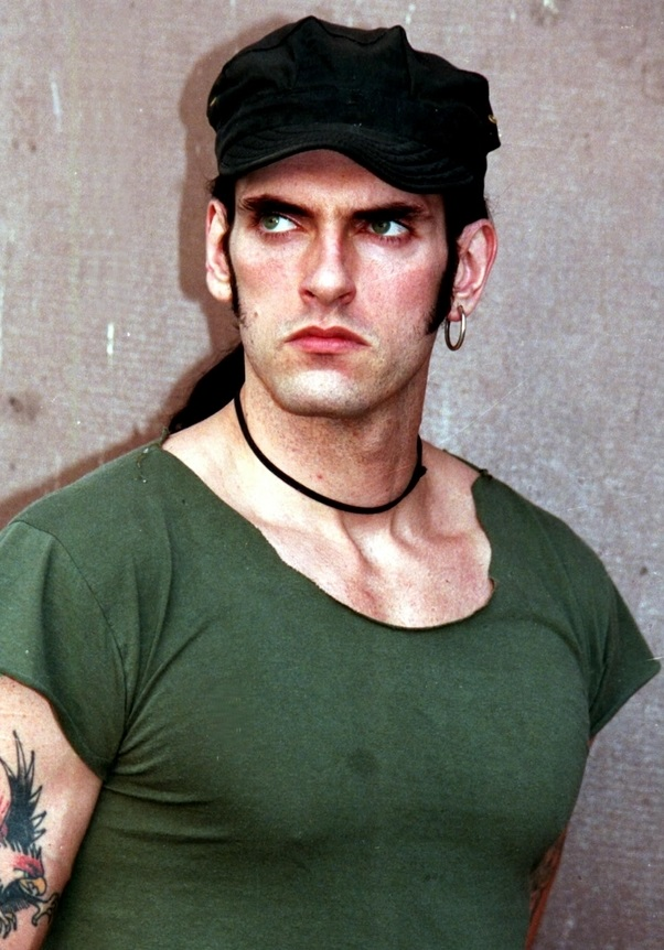 Peter Steele - Ethnicity of Celebs | What Nationality