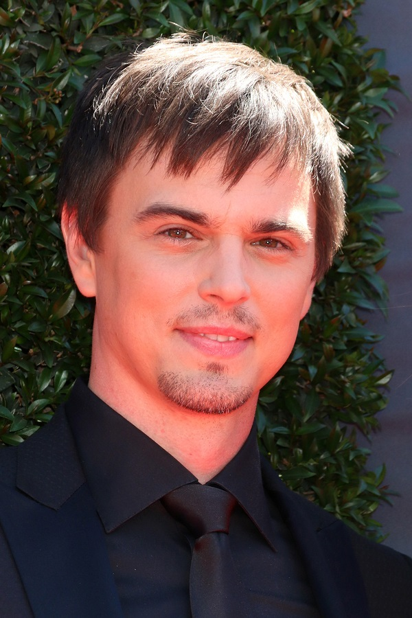 Darin Brooks - Ethnicity of Celebs | What Nationality